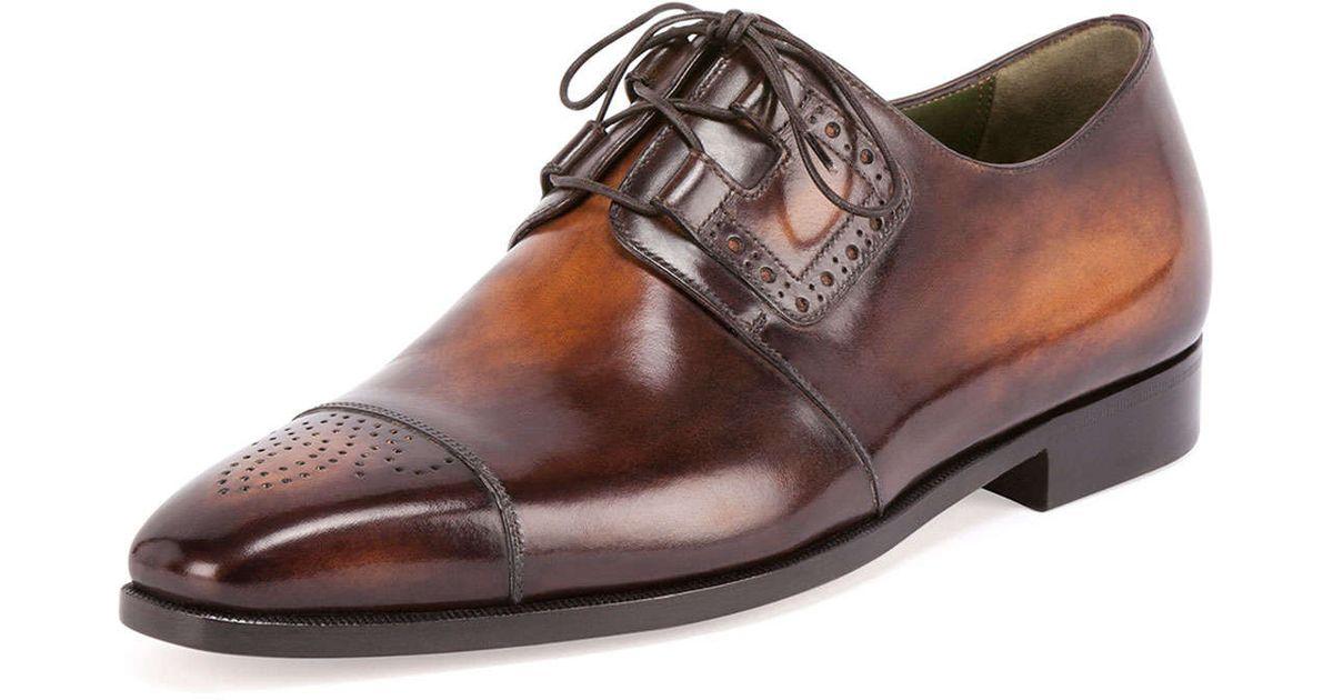 Berluti Shoes Sale