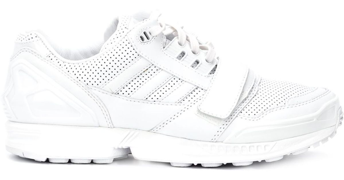 best sneakers c6a62 032df Adidas - White Juun.J X ZX 8000 Sneakers for Men - Lyst