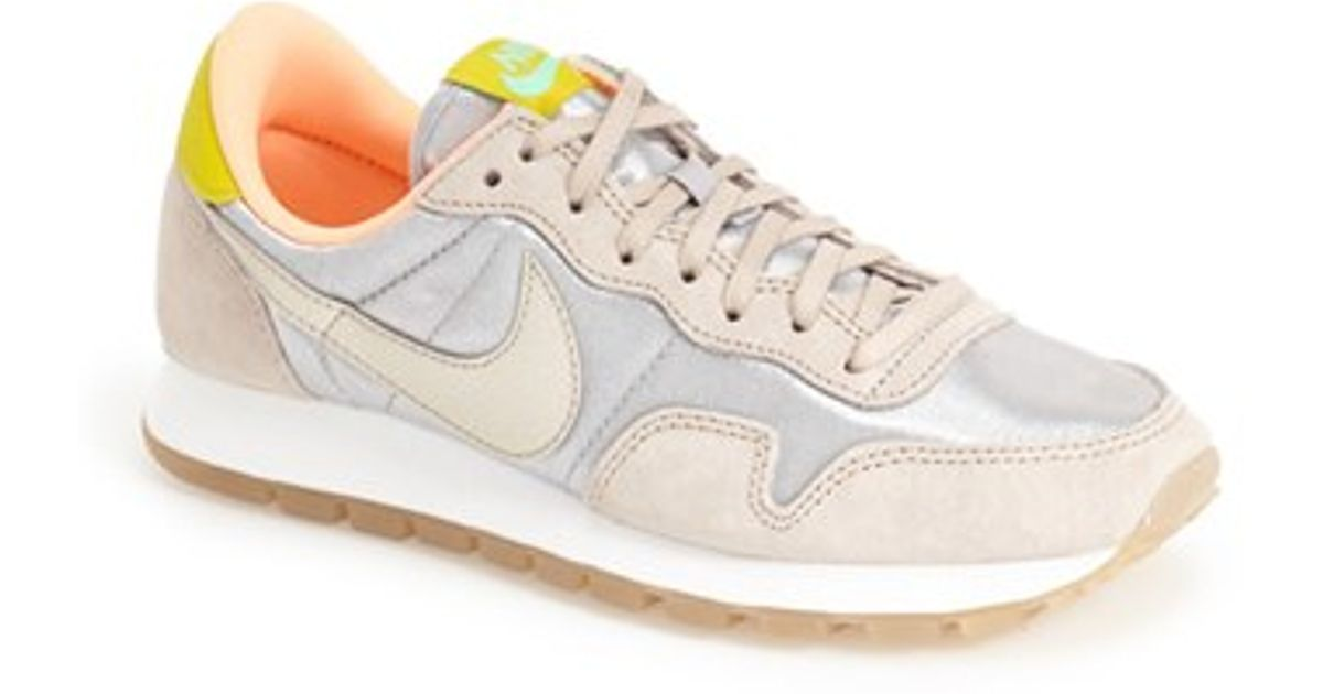 8a16348c43ab85 Lyst - Nike  air Pegasus 83  Sneaker in Gray