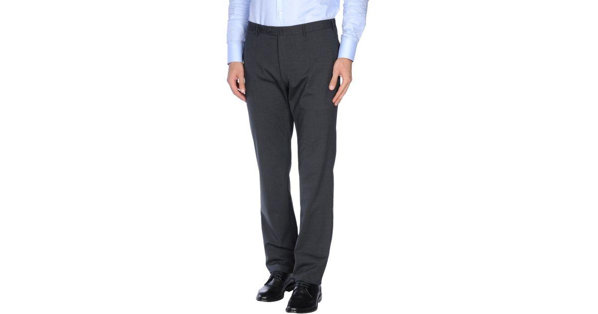 TROUSERS - Casual trousers Virtus Palestre Cheap Sale Geniue Stockist DbFJ4jDV