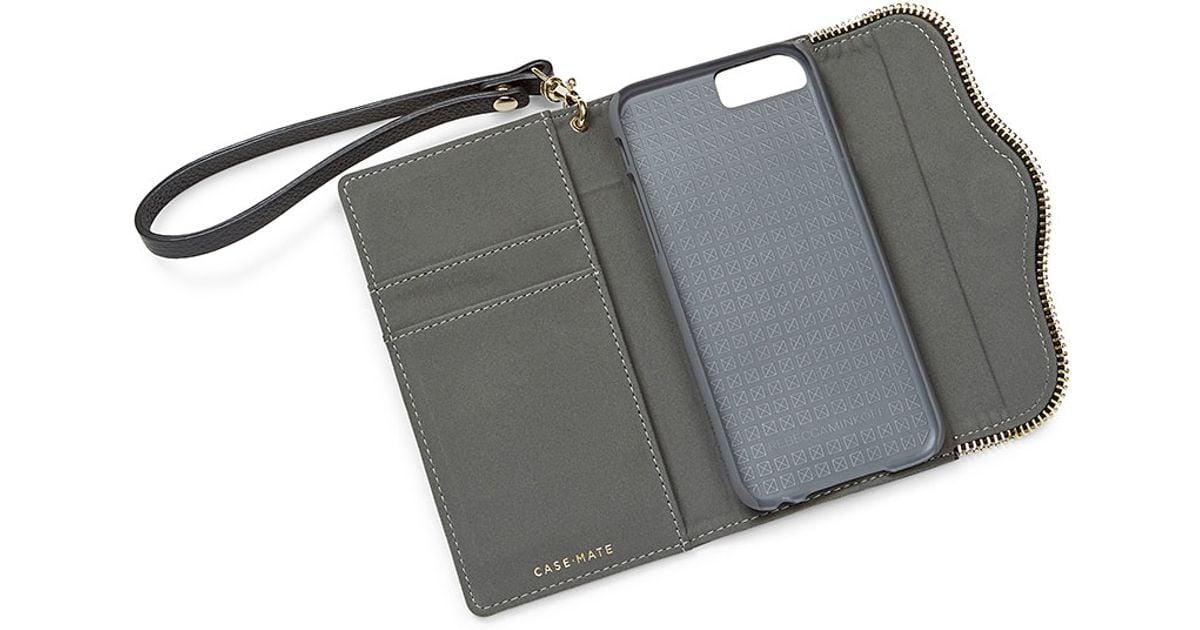 Rebecca Minkoff Iphone  Plus Wallet