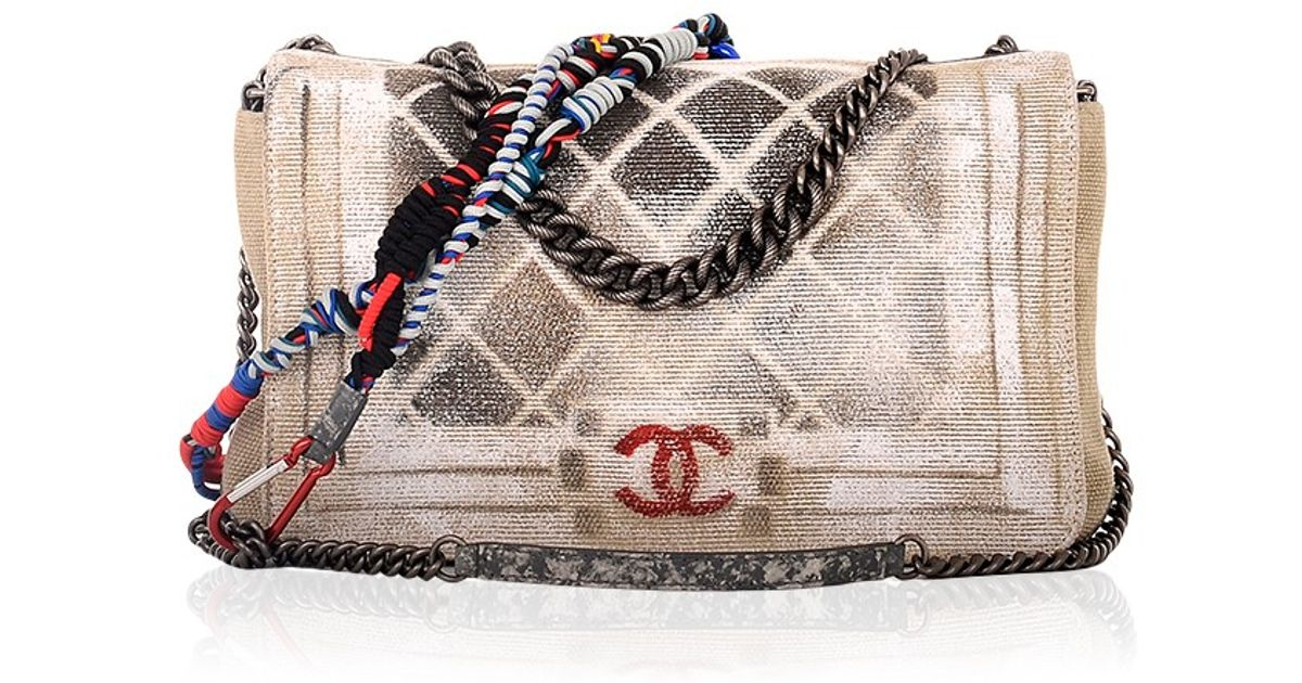 50e95d56b Madison Avenue Couture Chanel Limited Edition