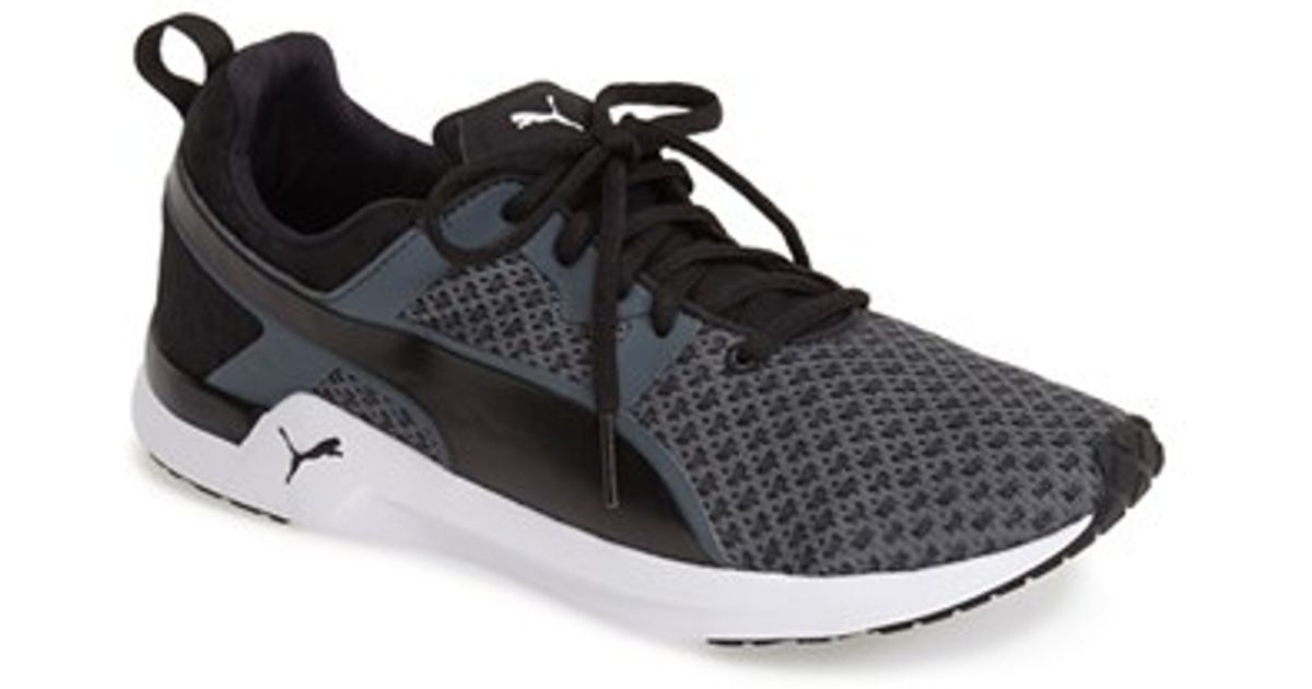 f47034840f1c ... Lyst - Puma pulse Xt Geo Training Shoe in Black cheap for sale a9850  7ed94 ...