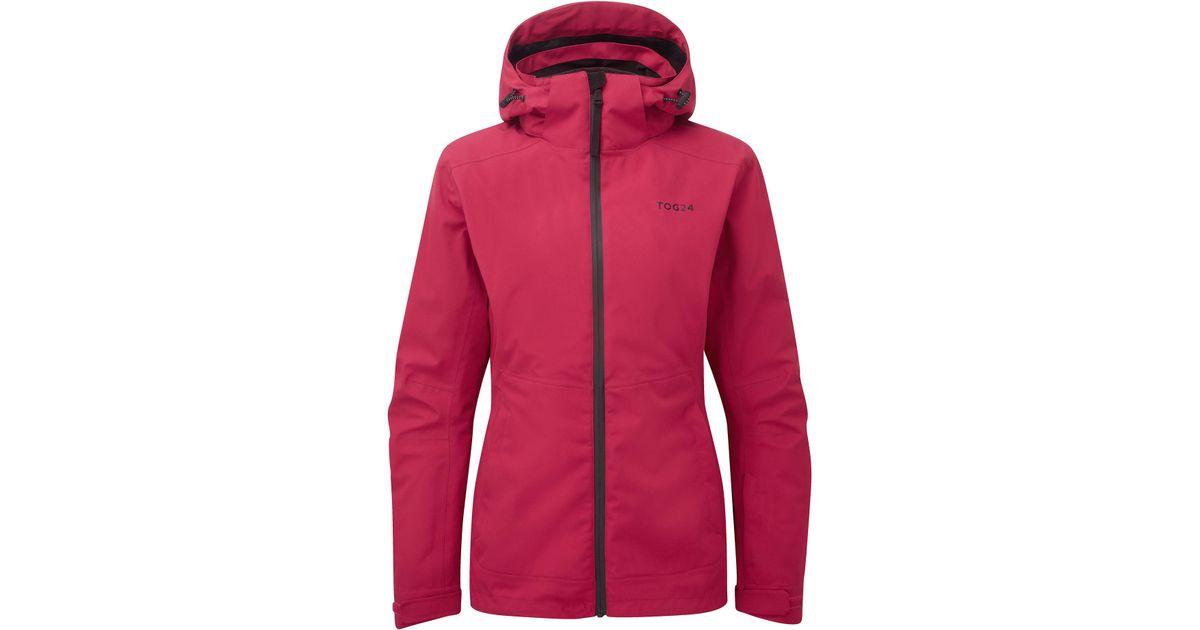 cd9151bc9 Tog 24 Pink Cerise Twiss Milatex 3 In 1 Jacket
