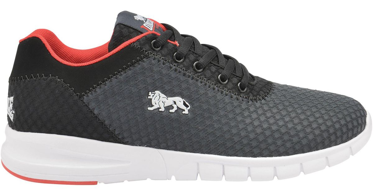 buy cheap best place Black and grey 'Tydro' mens trainers wiki for sale free shipping latest collections cheap visit new free shipping Inexpensive 4YWTBosWpe