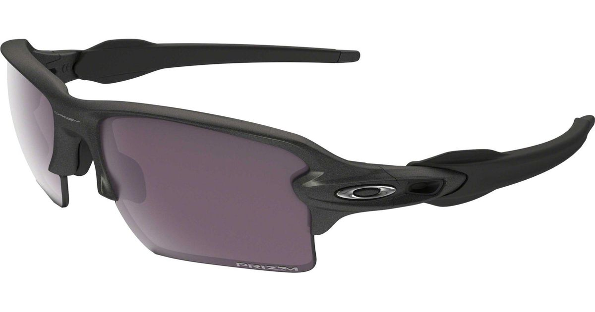 b42f1deeda Lyst - Oakley Flak 2.0 Xl Prizm Daily Polarized Sunglasses for Men