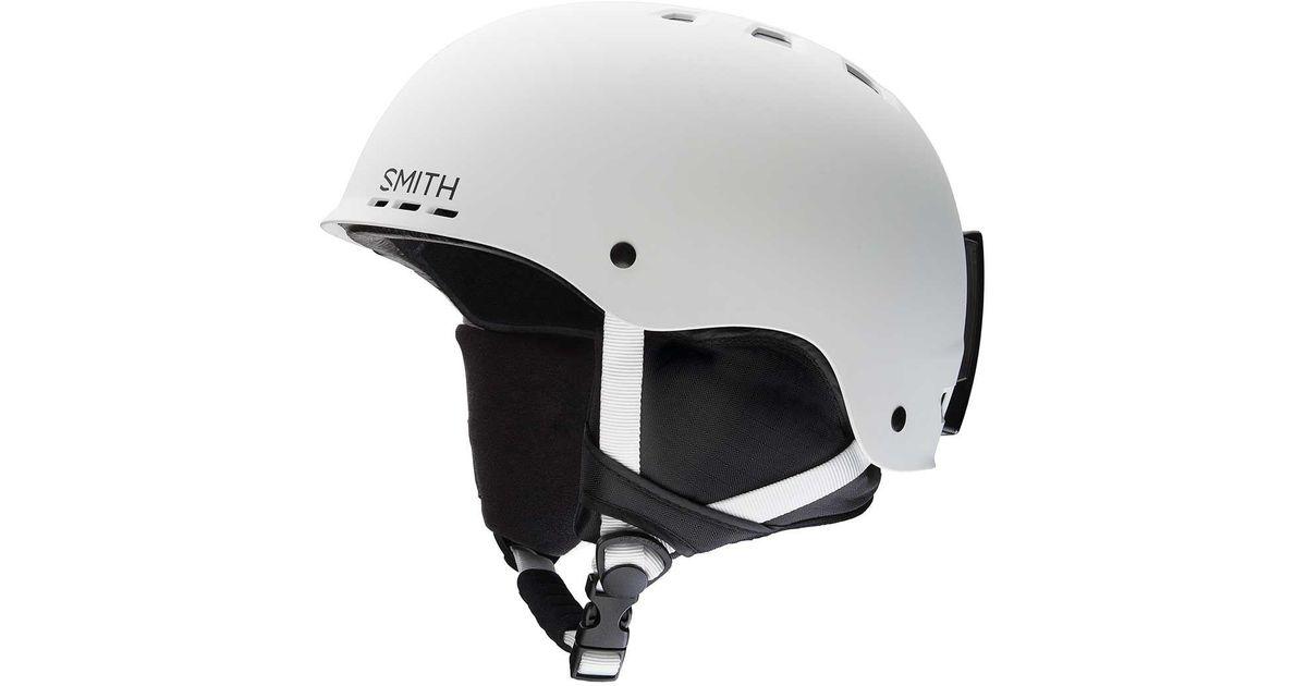 83f8194d3f Lyst - Smith Optics Adult Holt Multi-season Helmet for Men