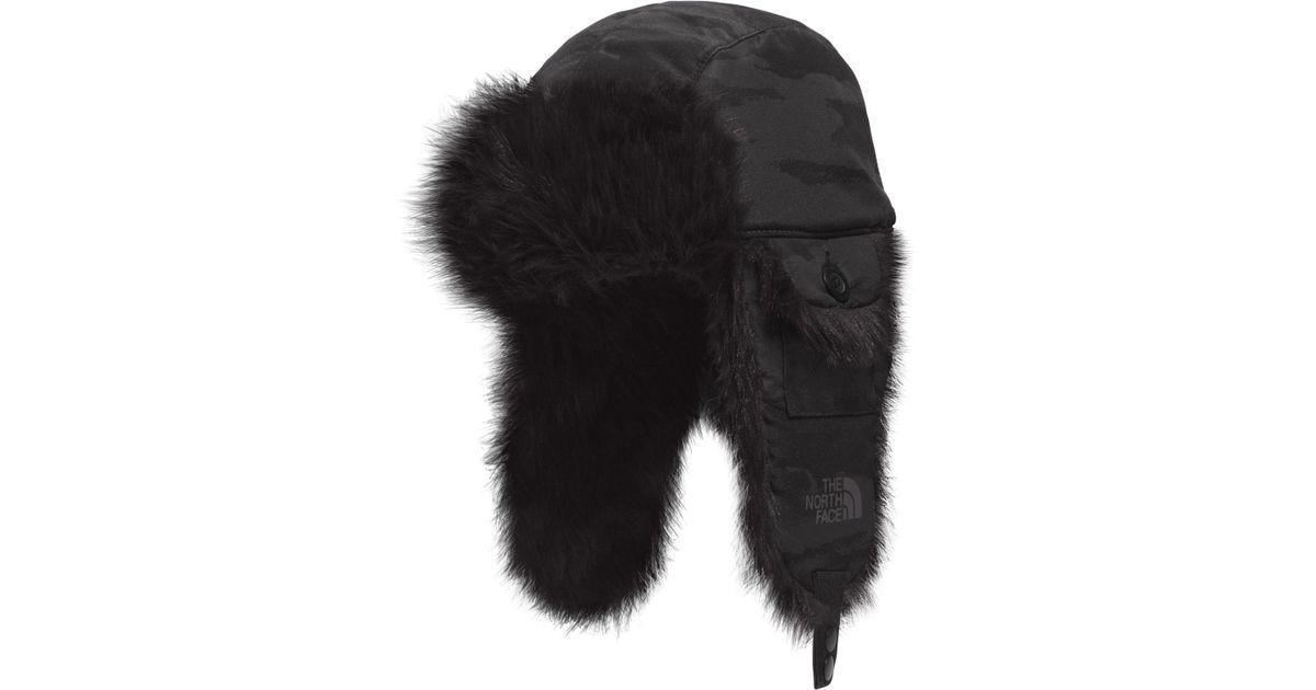 bdf902fe5c2b26 The North Face Heli Hoser Hat - Past Season in Black for Men - Lyst