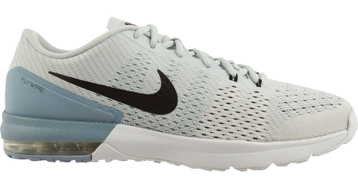 finest selection 08d79 e5df3 Lyst - Nike Air Max Typha Training Shoes in Gray for Men