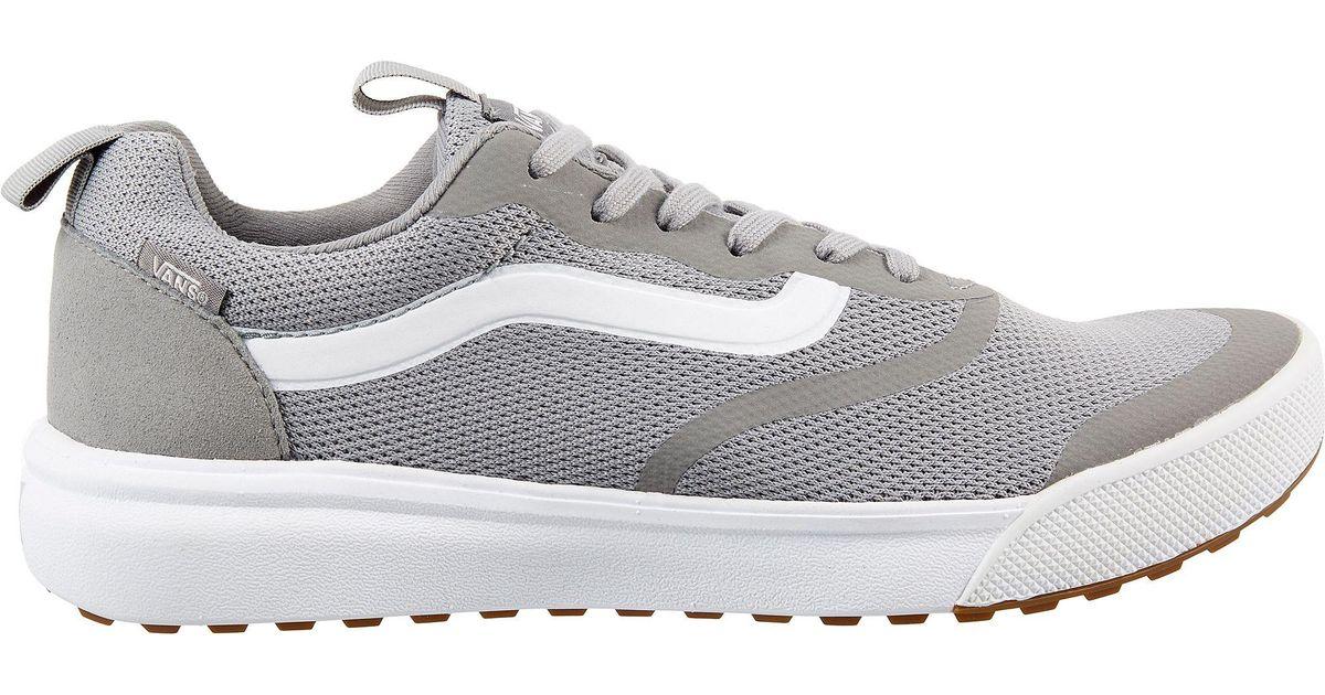 01e1e9b6064c80 Lyst Rapidweld Shoes Ultrarange Men Gray Vans In For rHqpr