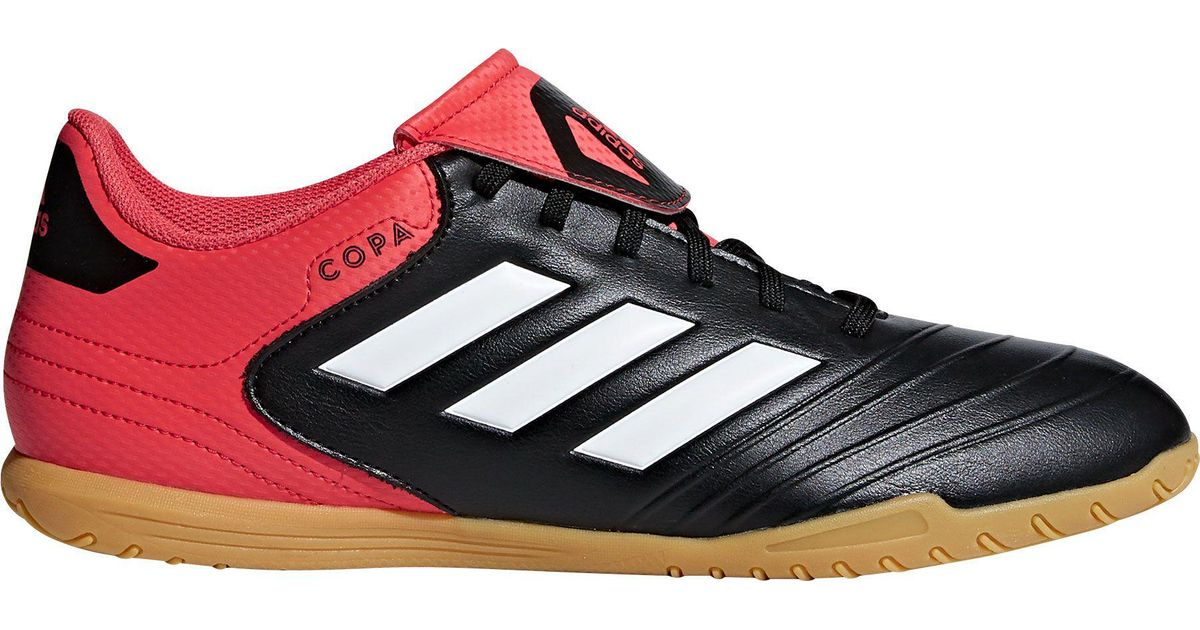 e5dd0ce81 ... low cost lyst adidas copa tango 18.4 indoor soccer shoes for men 55e60  17297