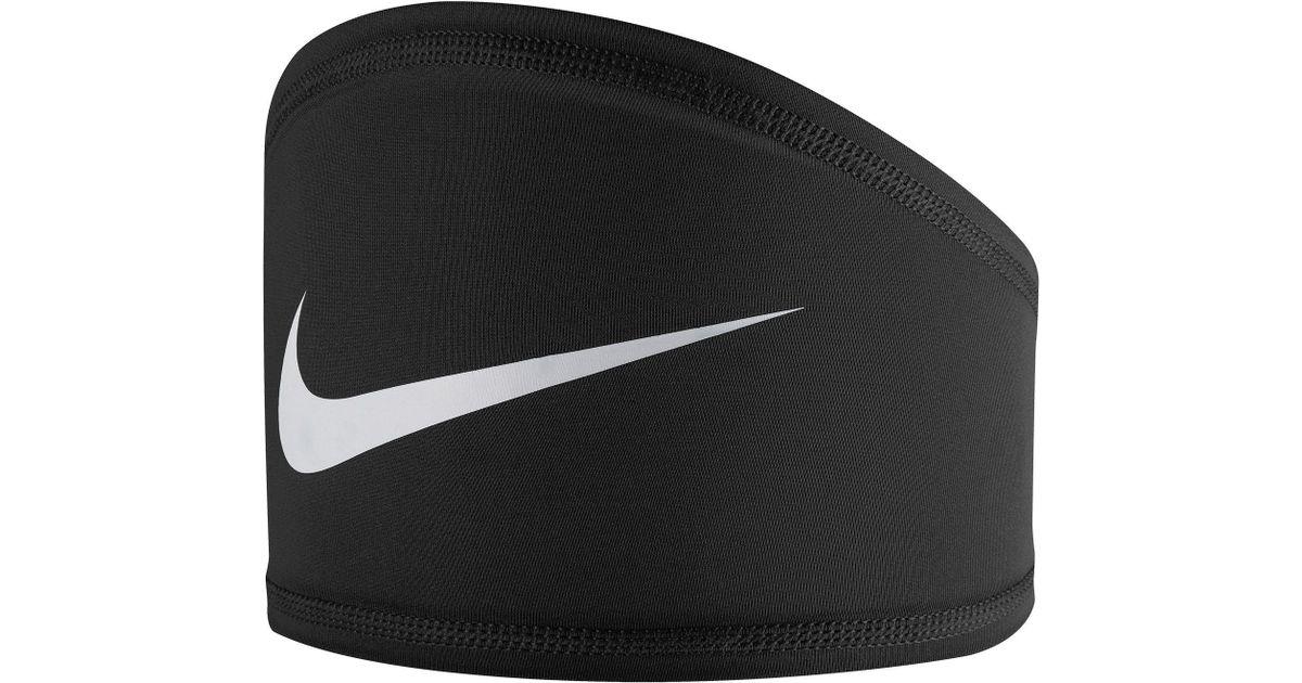 7f8cf0b8ff284 Nike Pro Combat Skull Wrap 3.0 in Black for Men - Lyst