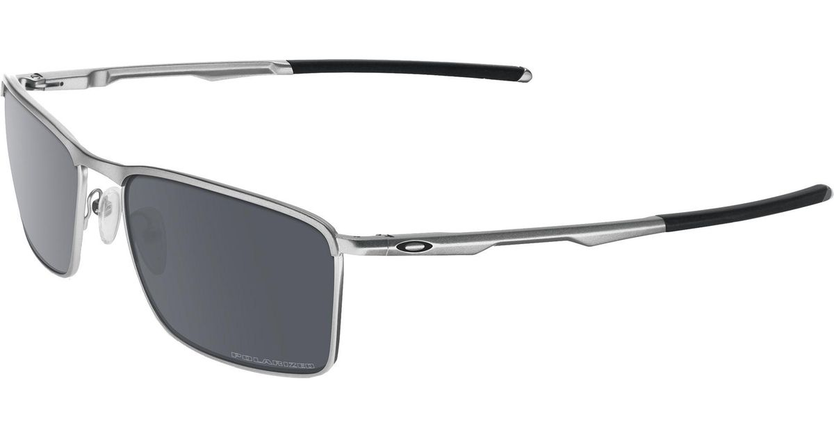 49c9724c062 Lyst - Oakley Conductor 6 Polarized Sunglasses for Men
