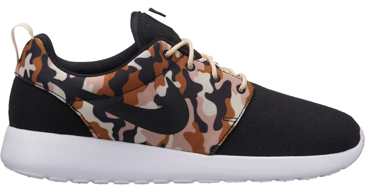 e41370c1865f5 Lyst - Nike Roshe One Se Camo Shoes for Men