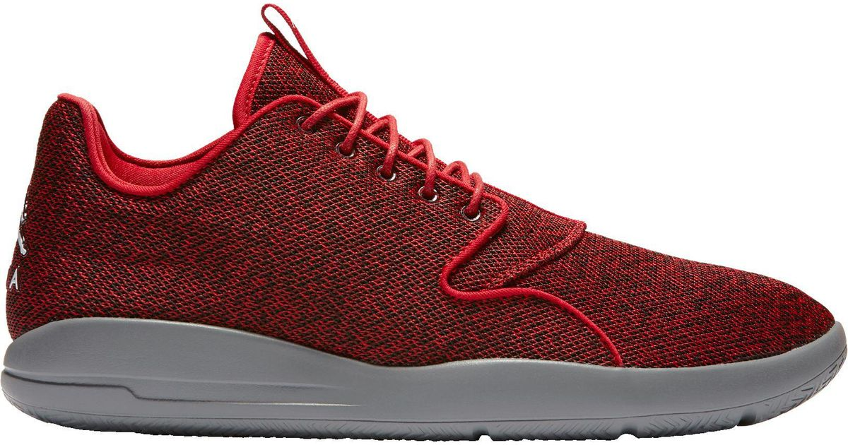 b352f52bdefd Lyst - Nike Eclipse Shoes in Red for Men