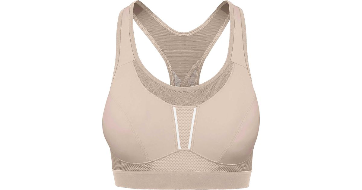 7d9c571049b Lyst - Champion The Ultra Light Max Sports Bra