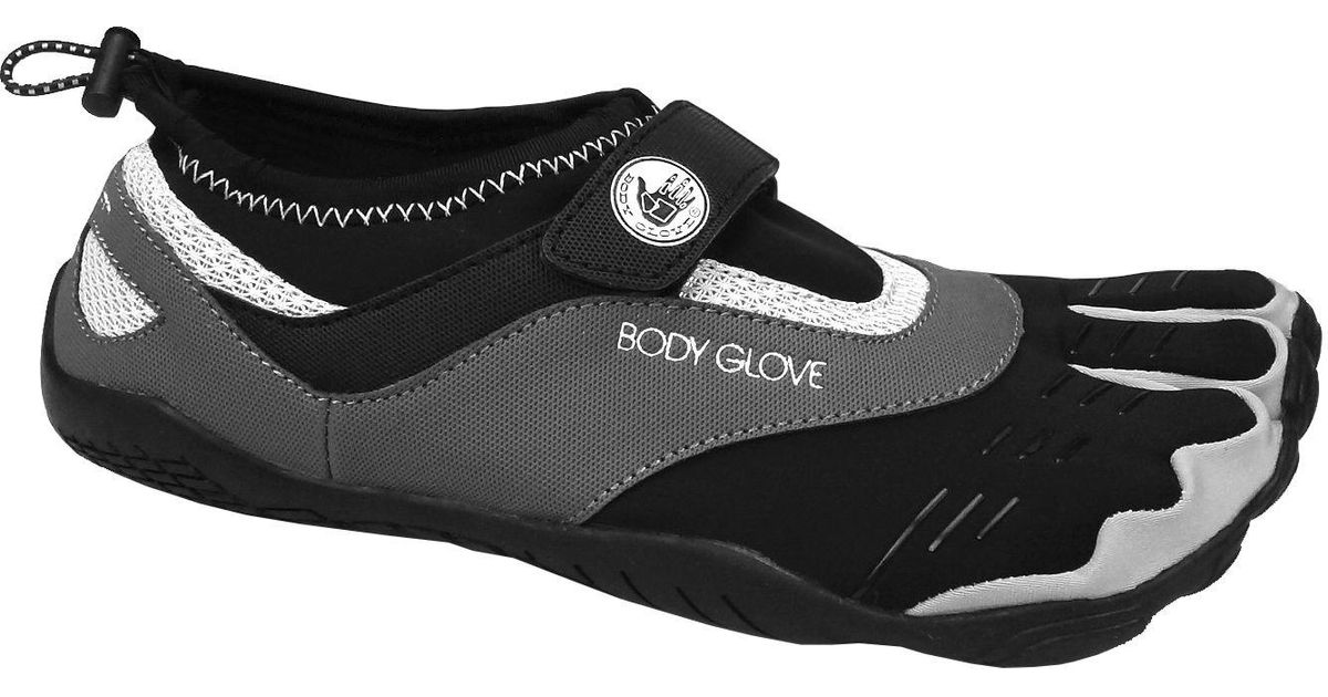 adff67c1986d Lyst - Body Glove 3t Barefoot Max Water Shoes in Black for Men