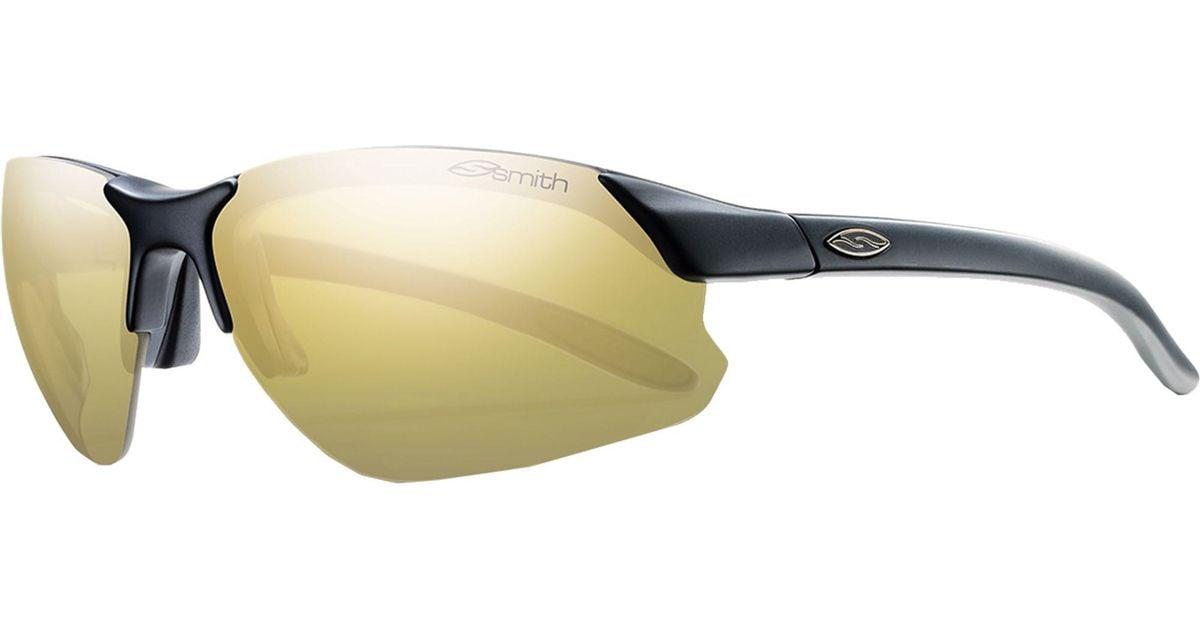 bbbe8d7bdb Lyst - Smith Optics Parallel D-max Polarized Sunglasses for Men