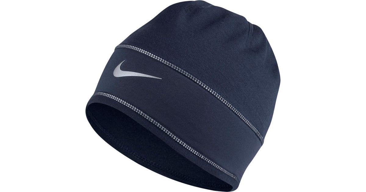 4a195c88ec8da release date unisex nike aerobill running hat a8c2c 16038  uk lyst nike dry  knit running hat in blue for men e4971 57bb1