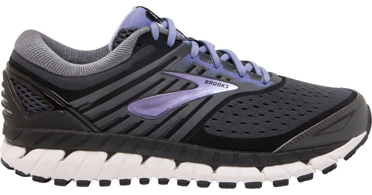 detailed look 9b50e e374a Brooks - Black Ariel 18 Running Shoes - Lyst