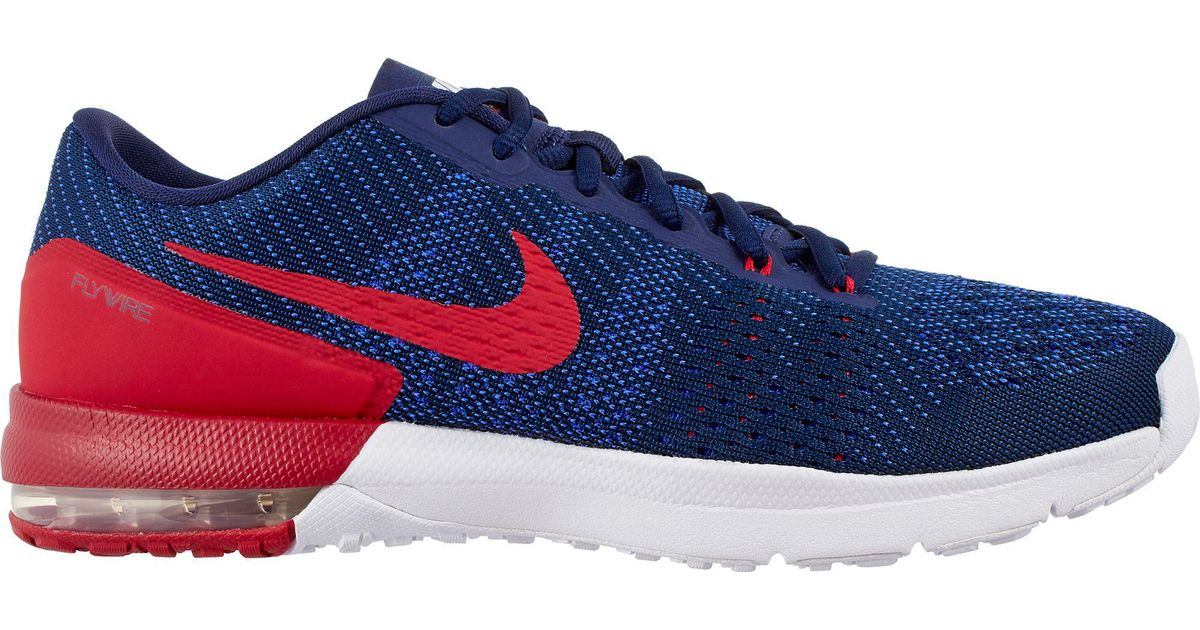 on sale 5a0b7 8b6b0 Nike Air Max Typha Training Shoes in Blue for Men - Lyst