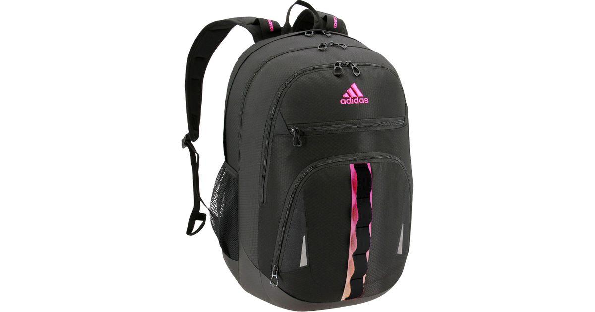 c06b966f94 Lyst - adidas Prime Iv Backpack in Black