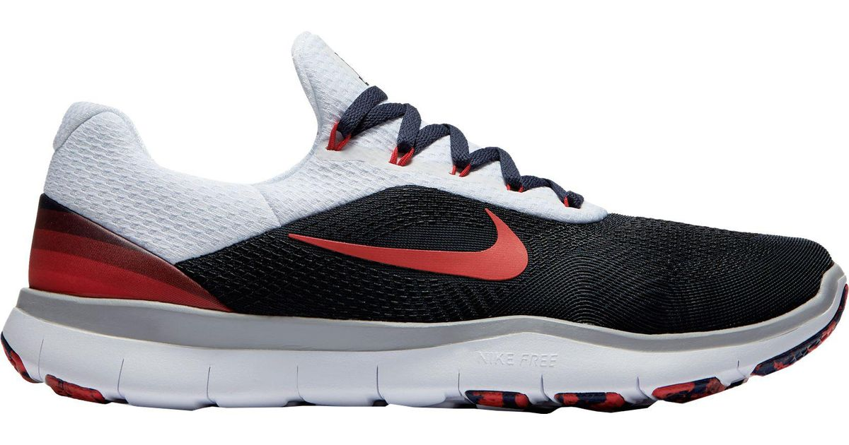 differently c10cc c4d05 Lyst - Nike Free Trainer V7 Week Zero Arizona Edition Training Shoes in  Blue for Men
