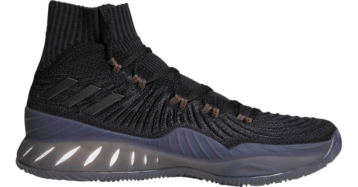 5544b3652b9 Lyst - adidas Crazy Explosive 2017 Pk Basketball Shoes in Black for Men