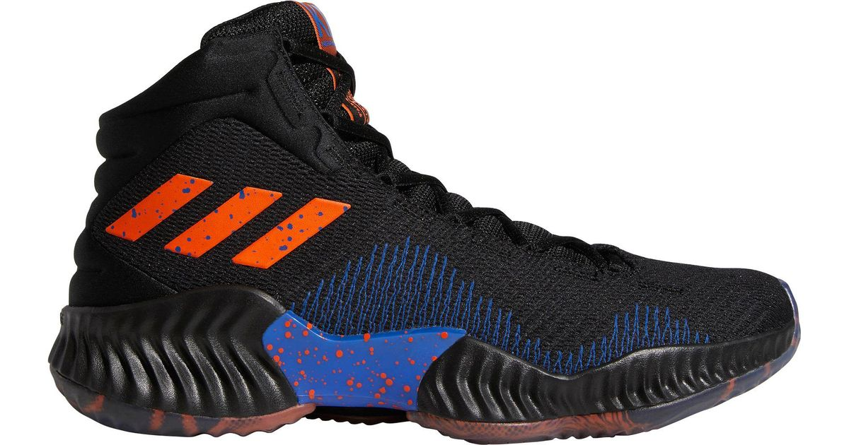 521479bf32609c ... spain lyst adidas pro bounce 2018 basketball shoes for men 08311 24b75