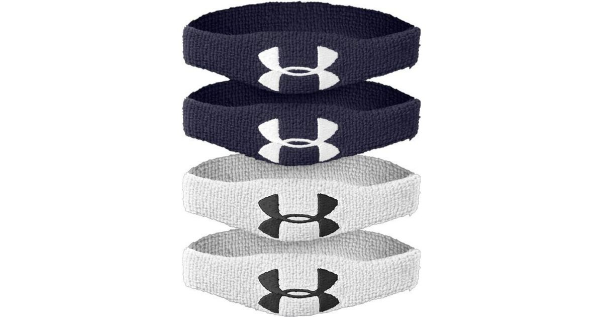 Lyst - Under Armour Performance Bicep Bands - 1 2
