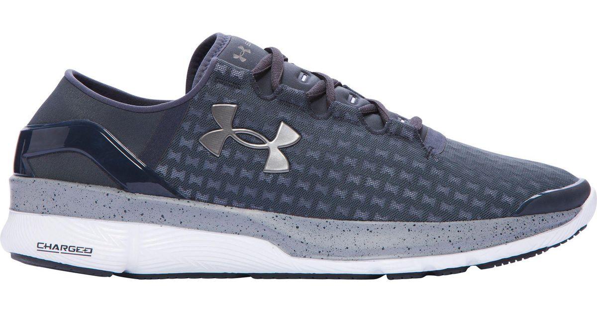 Lyst - Under Armour Speedform Apollo 2 Clutch Running Shoes in Gray for Men 5fa796edf