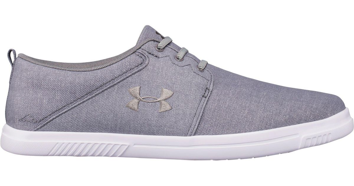 Under Armour Street Encounter ... IV Men's Sneakers