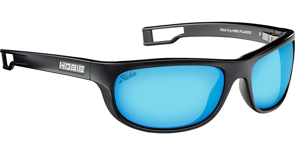 4ae16acdaf Lyst - Hobie Cruzr Polarized Sunglasses in Blue for Men