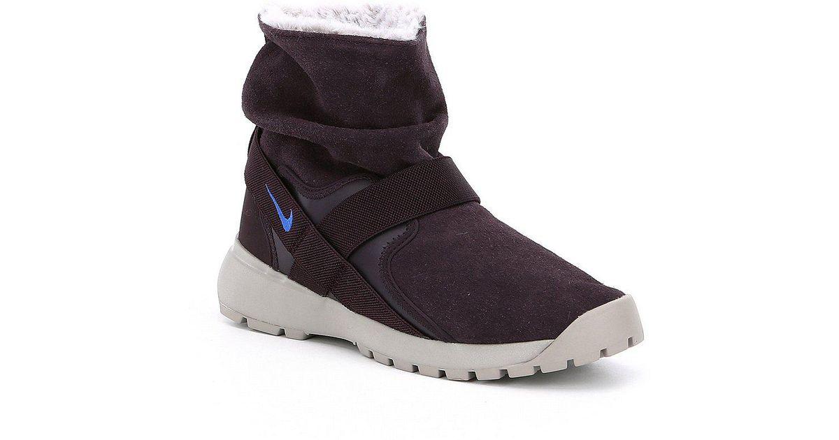 lyst nike s golkana waterproof boots