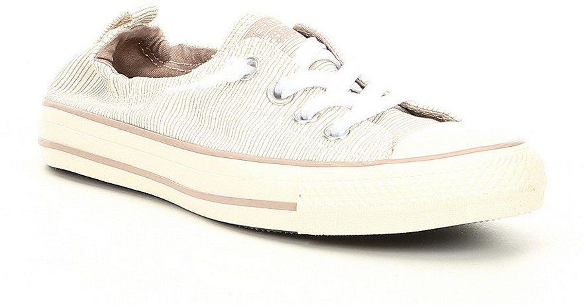 Shoreline Seersucker Sneakers UsE4RZezu