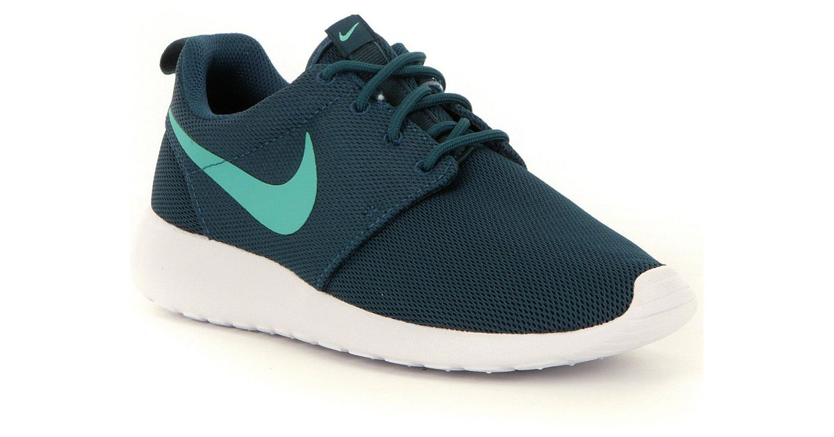best sneakers b36b4 f7b30 Lyst - Nike Roshe One Women´s Lifestyle Shoes in Blue