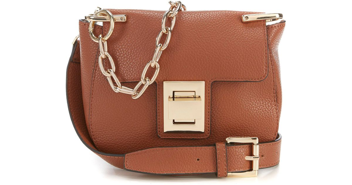 66ed8a5d058 Steve Madden Cognac Handbag - Image Of Handbags Imageorp.co