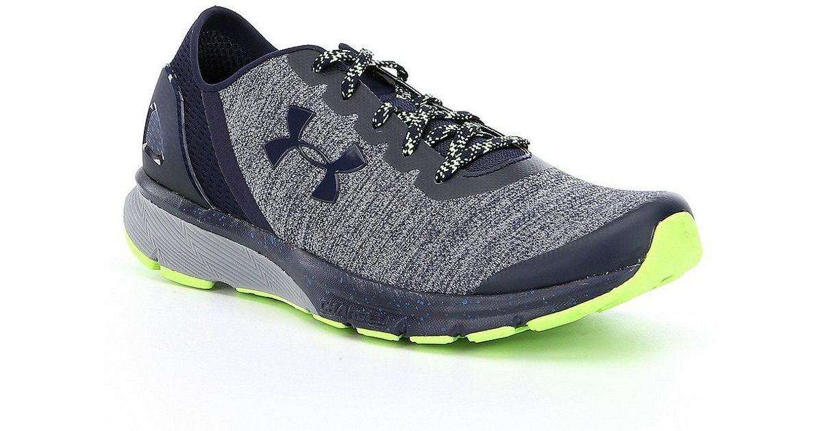 Under Armour Charged Escape ... Men's Running Shoes yKIhKUr