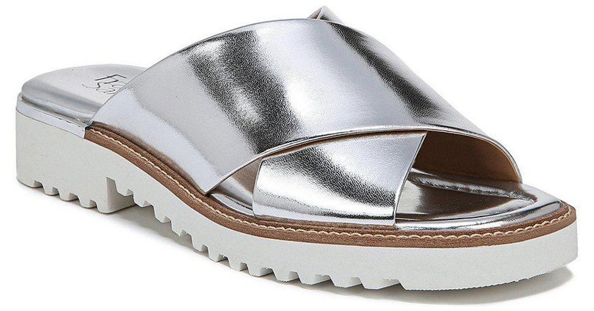 Tilden Metallic Slides