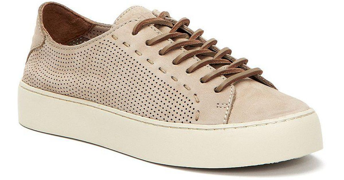 Lena Perforated Sneakers ilsHBgt