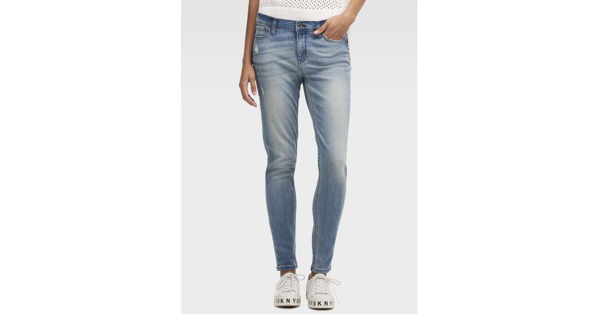 gris desgastados desgastados gris Jeans Dkny Dkny Jeans qxBInFOwY