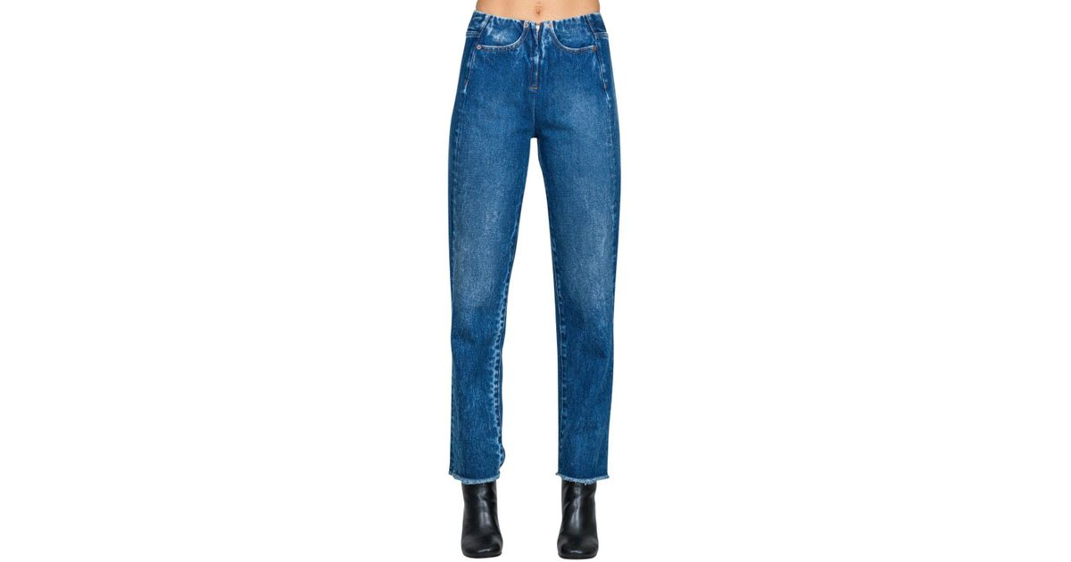 Straight-leg jeans Maison Martin Margiela vl1NJZeT