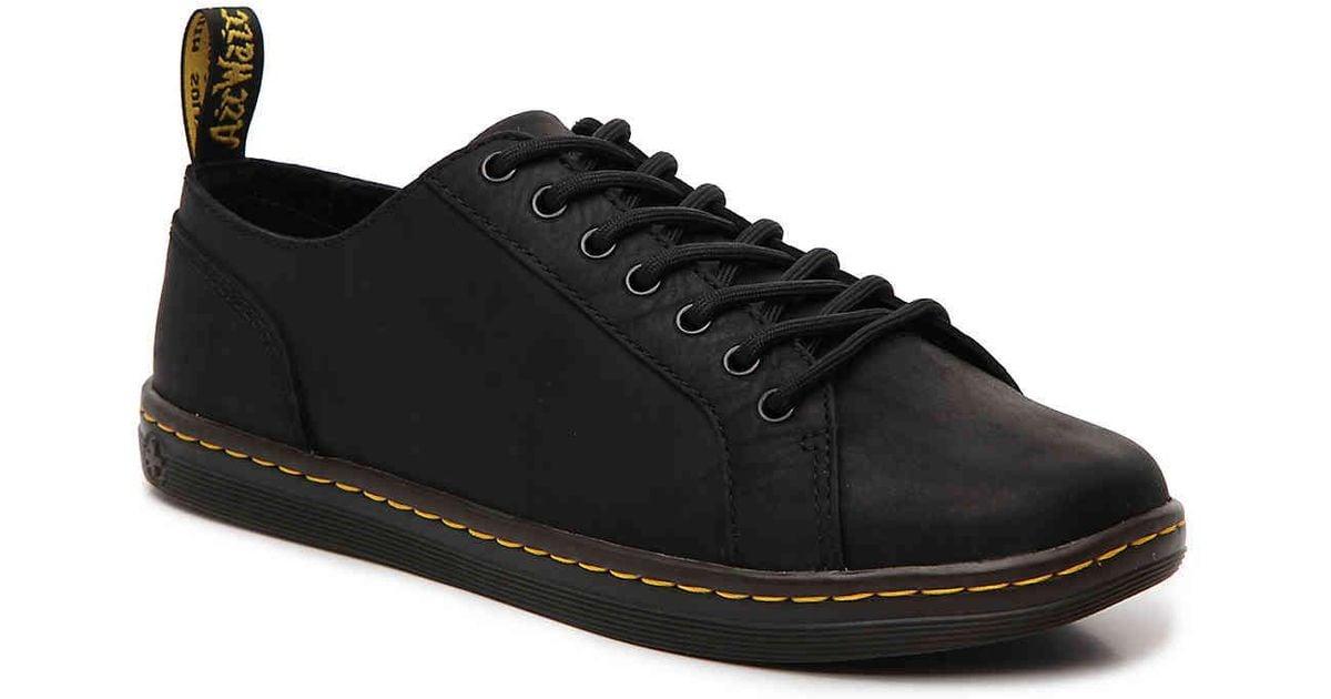 doc martens sneaker