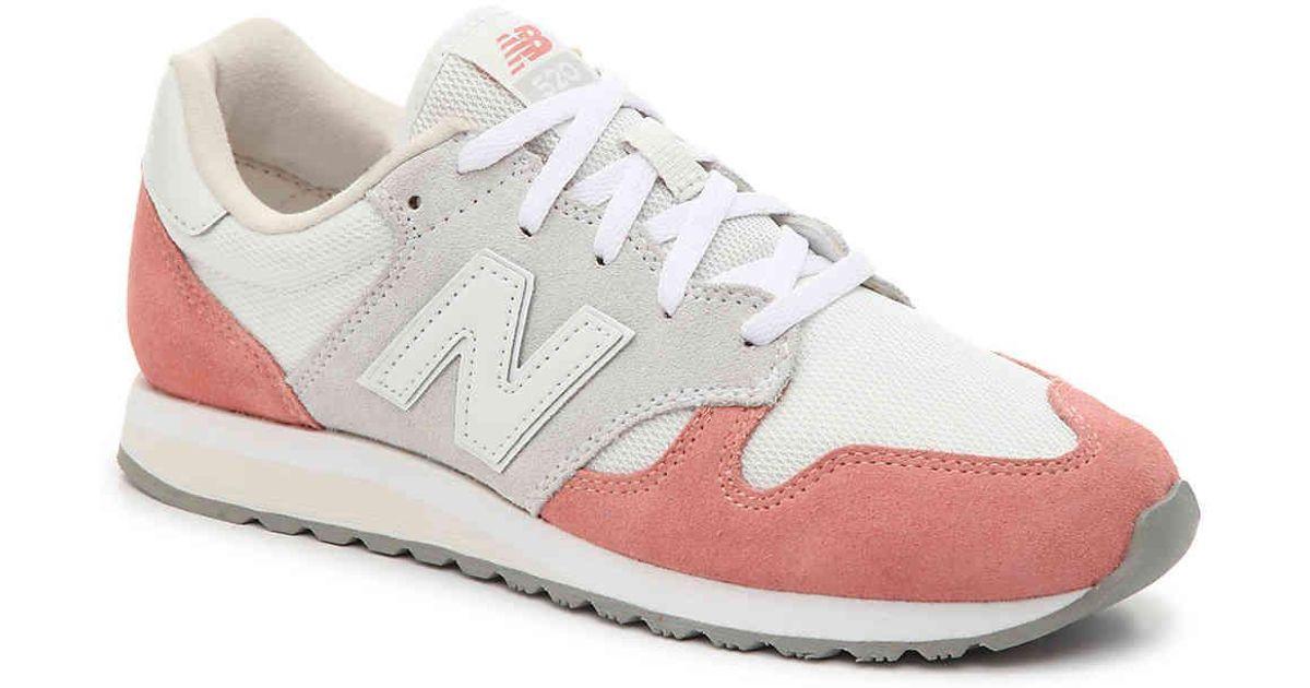 ef9255226a Lyst - New Balance 520 Sneaker