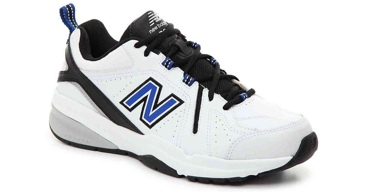 954f0c817fea Lyst New Balance 608 V5 Training Shoe For Men