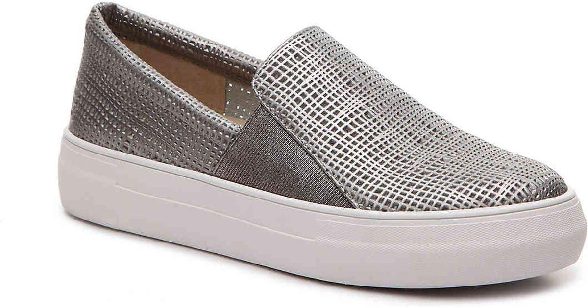 4659e775aa9 Lyst - Vince Camuto Kanesya Platform Sneaker