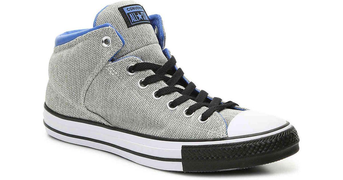 d25e6ec5ab0 Chuck Taylor All Star Lo Sneaker - Women s. Chuck Taylor All Star High-Top  Sneaker - Men s. Athletic Converse ...