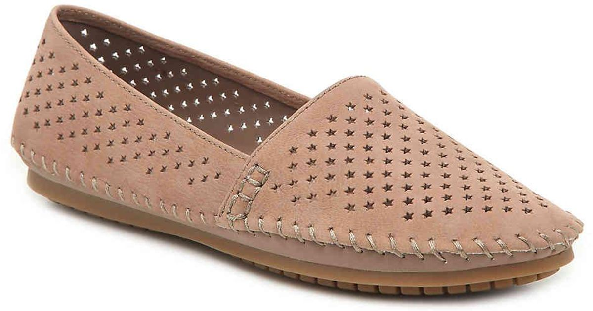 31ffdf7d7a Lyst - Adam Tucker Surf 8 Slip-on in Brown