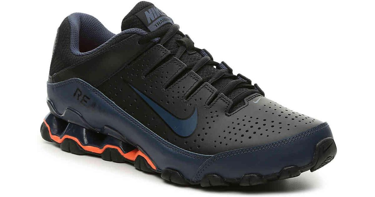 c3a4d8f038e Lyst - Nike Reax 8 Tr Training Shoe in Black for Men