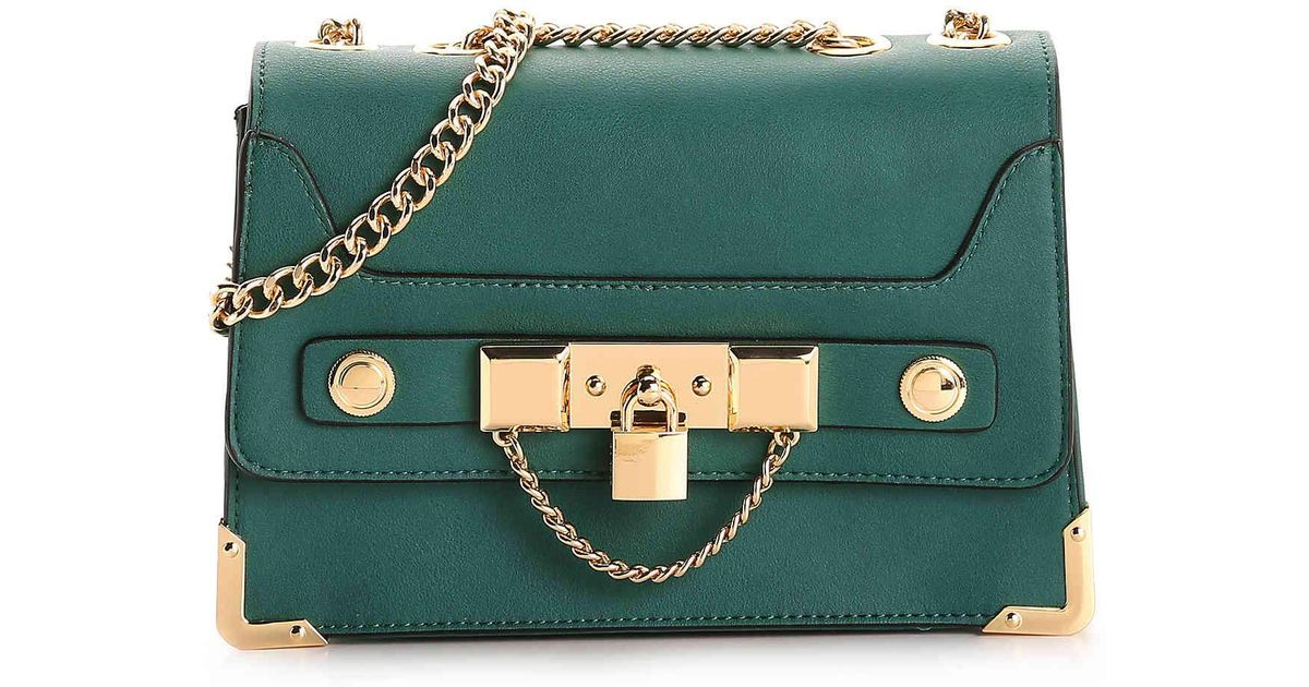 f339d67a70c Lyst - ALDO Telep Crossbody Bag in Green